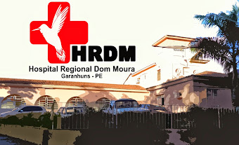 HOSPITAL REGIONAL DOM MOURA