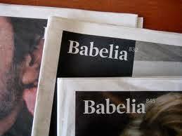 BABELIA. Suplemento cultural de El País