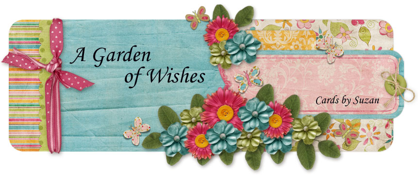 A Garden Of Wishes