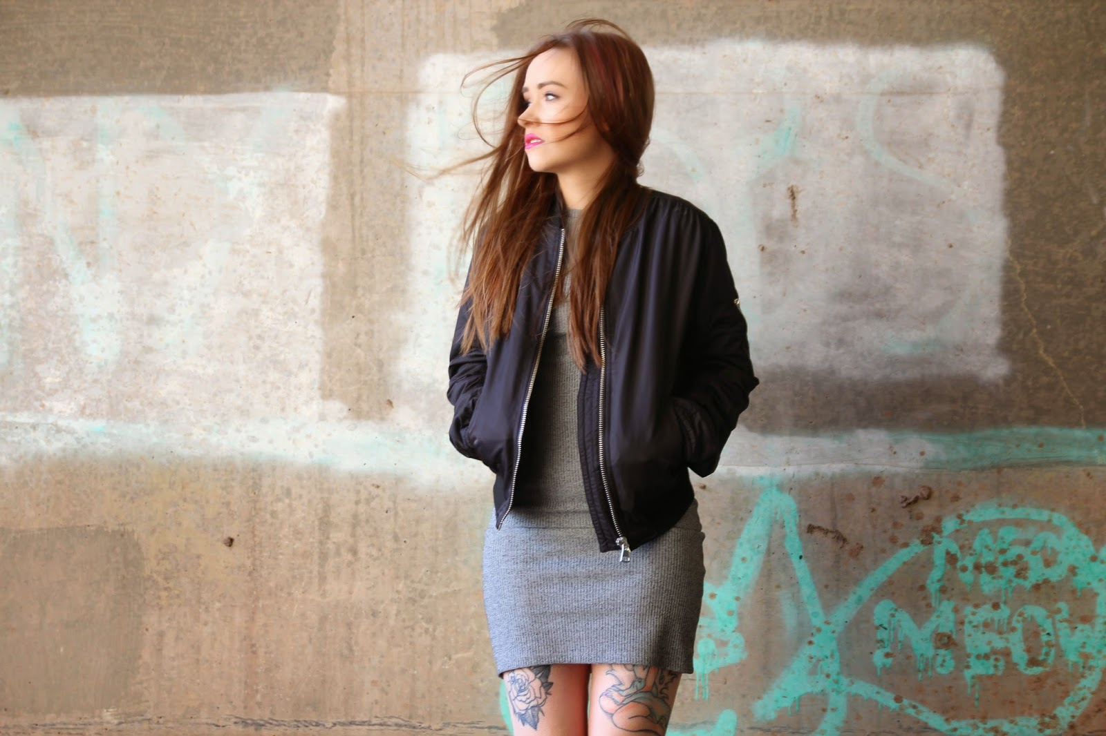 Topshop, bomber jacket, fashion, blogger