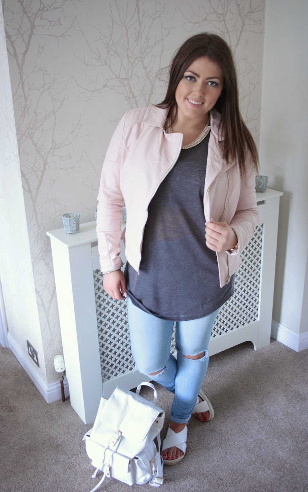 jamie jeans topshop review
