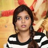 Swathi Photos at Bangaru Kodi Petta Movie Interview 124