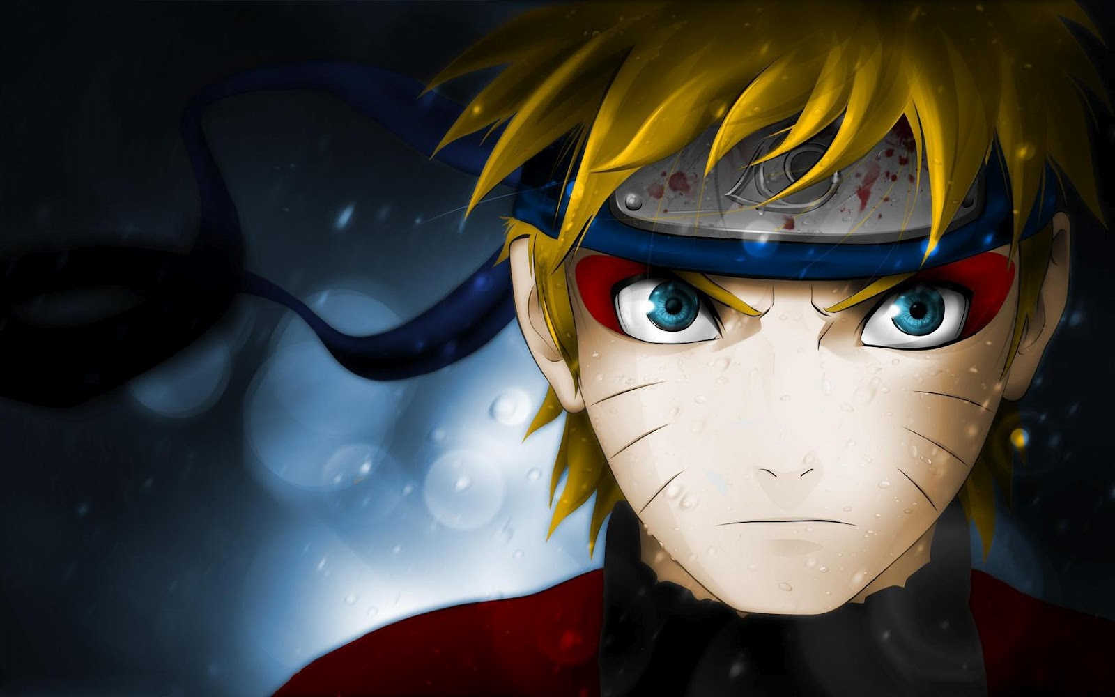 Naruto HD & Widescreen Wallpaper 0.215284473939419