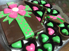 CHOCOLATE HANTARAN