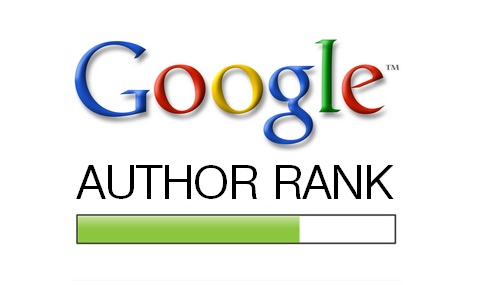 What is a Google Author Rank?