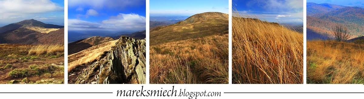 Fotografia krajobrazowa i podróżnicza