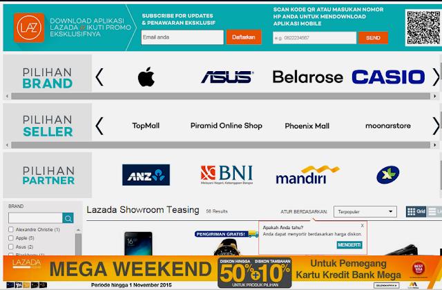 Belanja online aman; mudahnya belanja OL