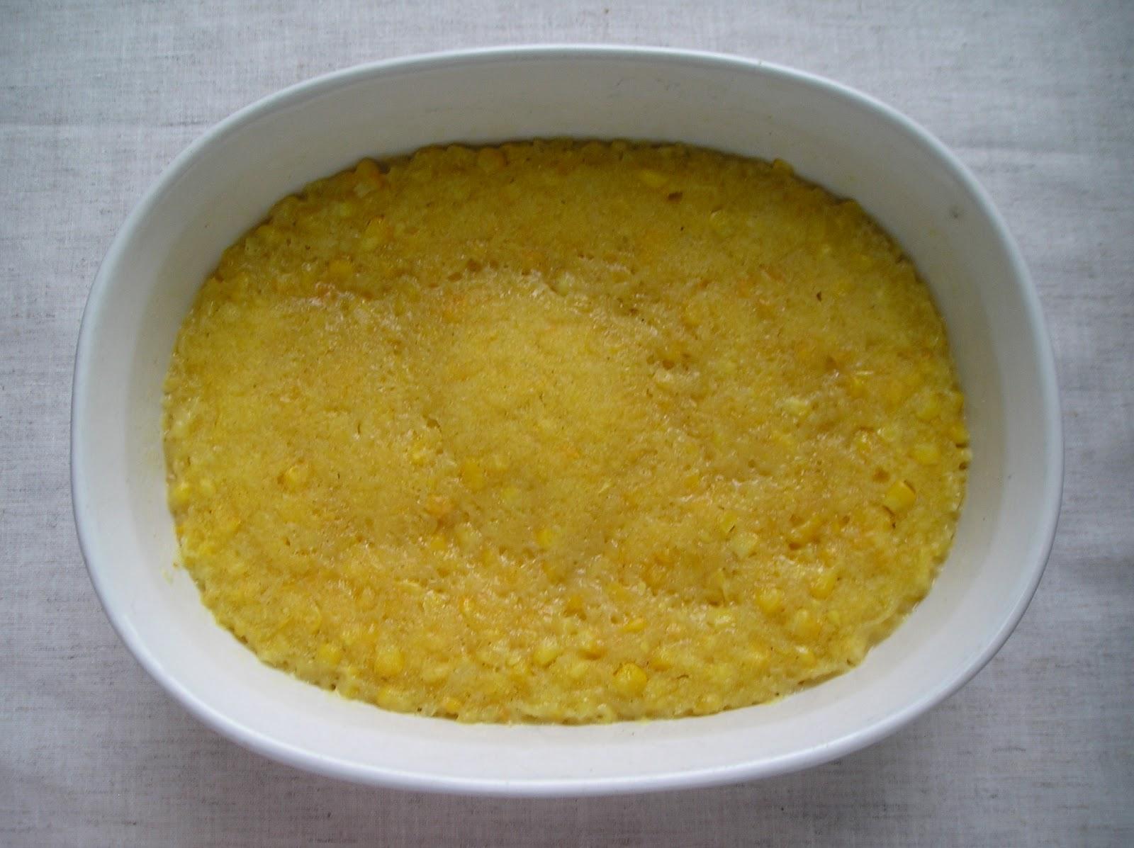 Sweet Corn Tomalito Recipe — Dishmaps
