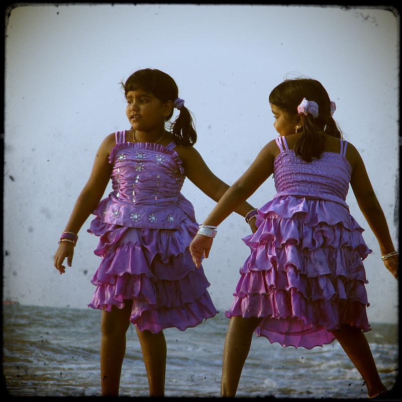 Allons y alonzo blog photos les soeurs jumelles - Les soeurs du marquis ...