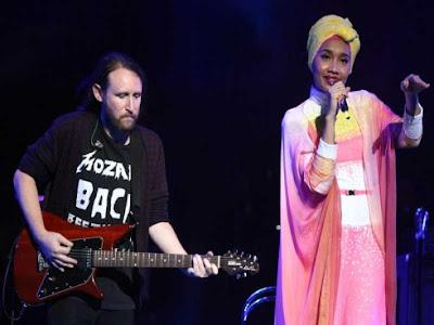 Yuna selit elemen Melayu dalam album Inggeris