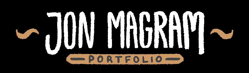Jon Magram's Portfolio