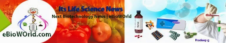 Next Biotechnology News | eBio World