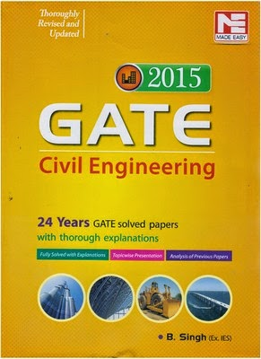 http://www.flipkart.com/gate-civil-engineering-2015-24-years-solved-papers-thorough-explanations-english-1st/p/itmdws67h87ahftx?pid=9789383643271