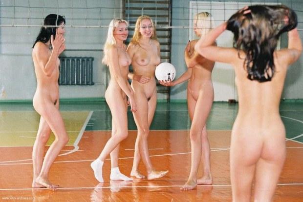 Голый спорт видео фото