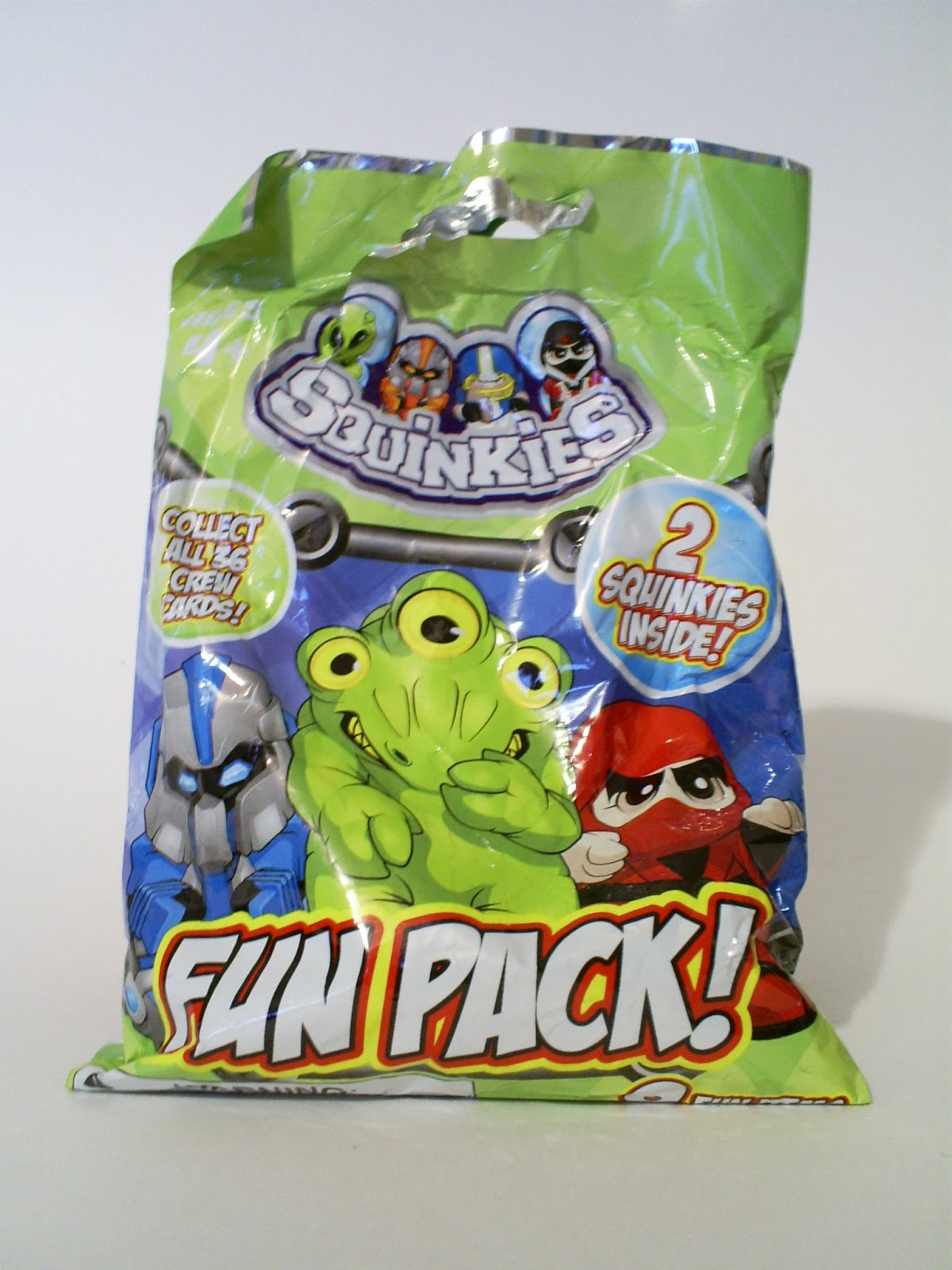 Squinkies Toys For Boys : That figures review squinkies fun pack