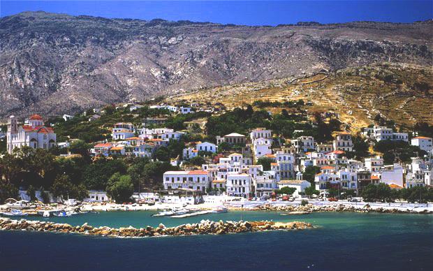 Ikaria - Greece