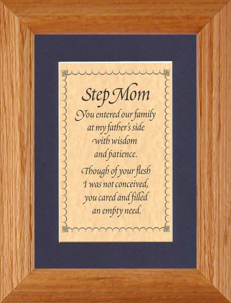 Step Parent Love Quotes Simple This Life As I Love It Being A Stepmom