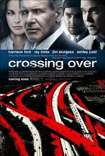 Ver Territorio prohibido (Crossing Over) (2009) Online