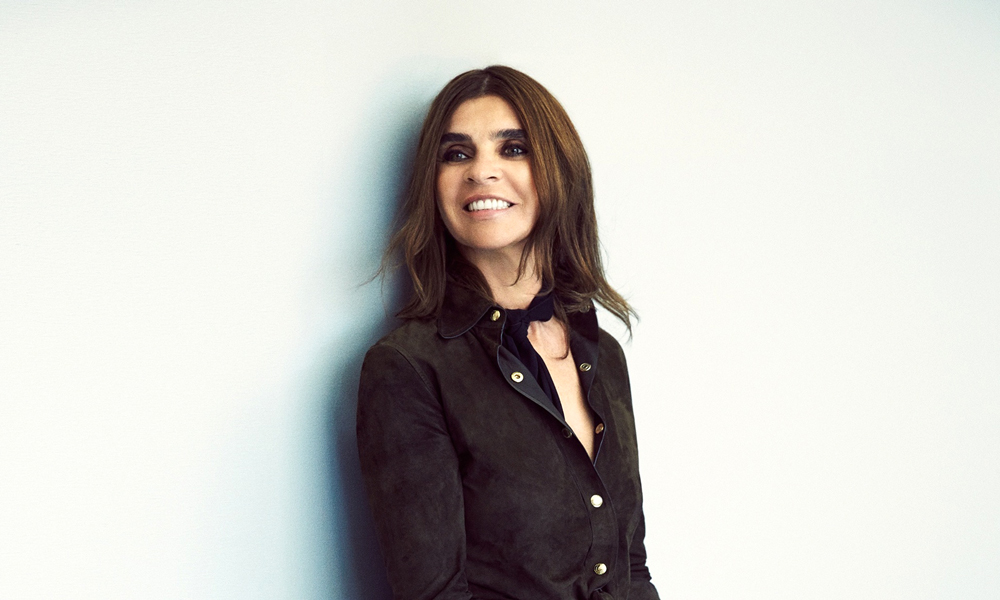 French Parisian chic style secrets shared by Carine Roitfeld. Via fashioned by love / british fashion blog