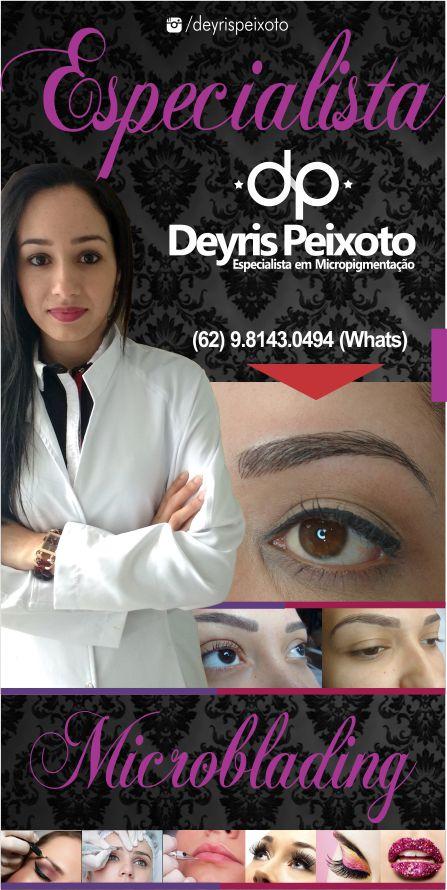 Deyris Peixoto