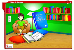 TALLER DE LECTURA- CONTOS INTERACTIVOS