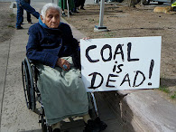 Peabody Coal Crashes and Burns Financially! CEO Resigns.
