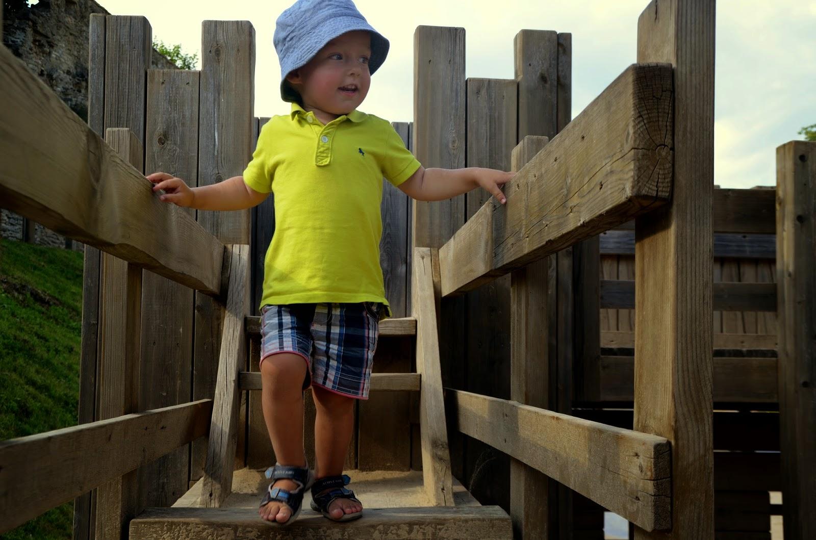 playground toddler fun
