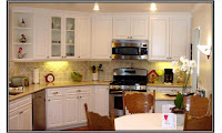 Refinishing Kitchen Cabinets to Give your Kitchen a New Look