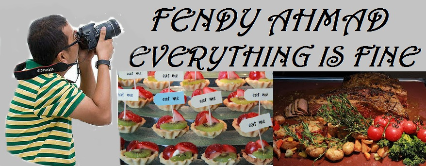Fendy Ahmad