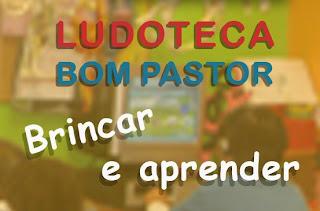 Leilão 3 - Ludoteca do Bom Pastor