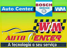 AUTO CENTER WM BOSCH CAR SERVICE