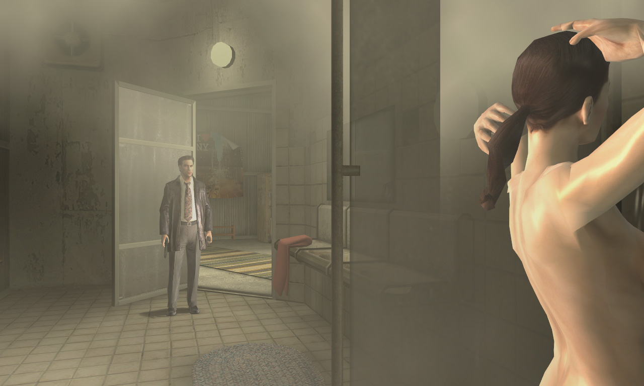 Super Adventures in Gaming: Max Payne 2: The Fall of Max Payne (PC)