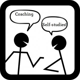 Coaching Center or Self Study? - GATE/CAT Preparation Tips