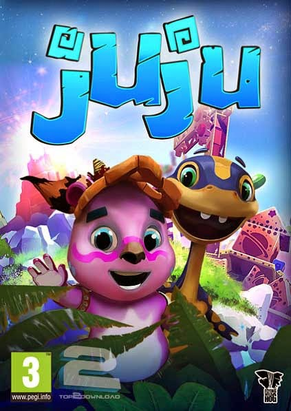JUJU PC Game Free Download