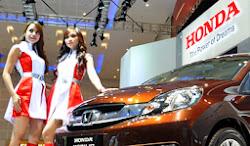 Harga Mobil Honda Baru dan Bekas