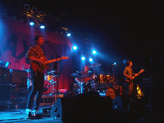 27.10.2012 Köln - Live Music Hall: Animal Kingdom
