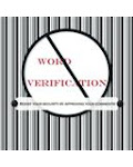 Looking for a way to get out of word verification?