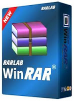 Download Free Winrar 4.20 Terbaru