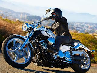 Gambar Motor 2013 Yamaha Raider S 1