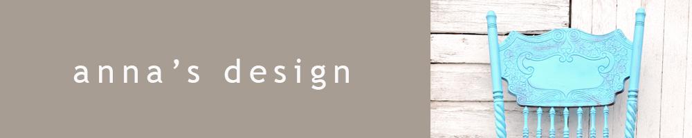 Anna's Design