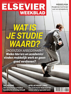 Deze week in Elsevier Weekblad