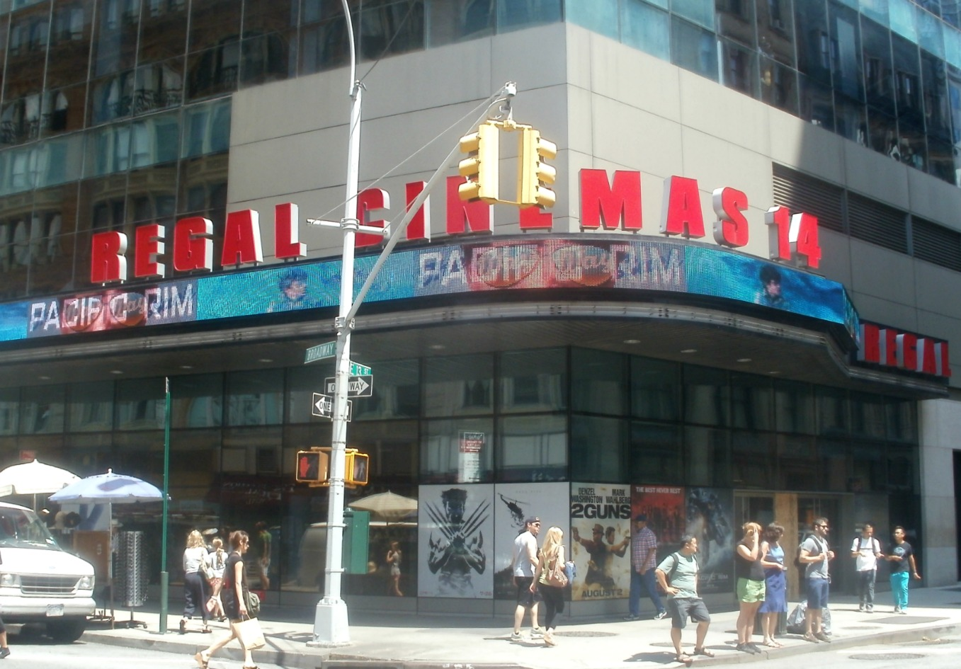 Movie times, buy movie tickets online, watch trailers and get directions to AMC Loews 34th Street 14 in New York, NY. Find everything you need for your local movie theater near you.