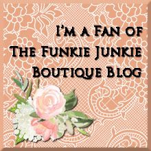 New name for the Frilly & Funkie blog