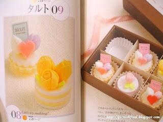 soap carving book how to tutorial Miho Morita