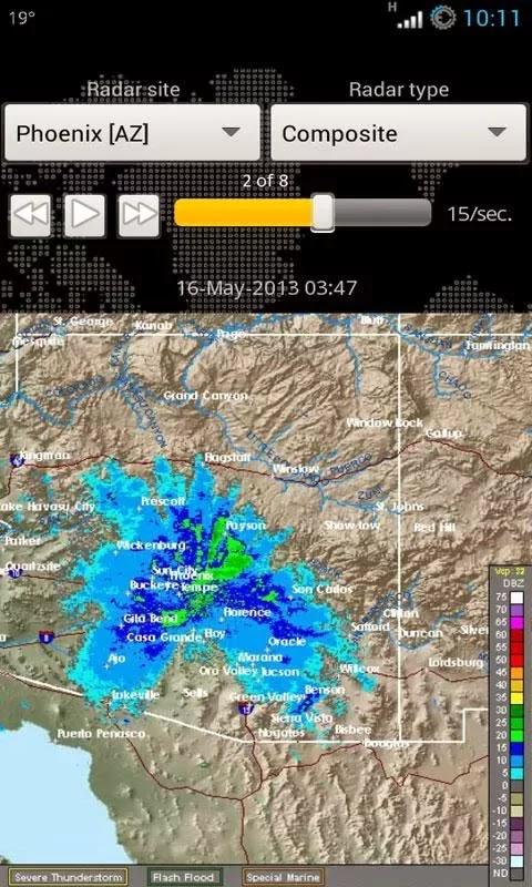 Weather Services PRO v2.3.4pro