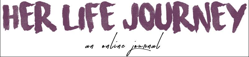 her online journey