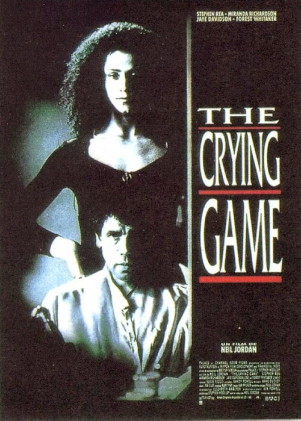 The crying game (27/07/2014)