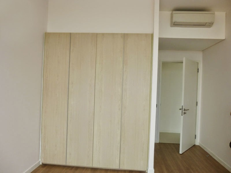The Estella 3 Bedrooms apartment for rent unfurnished