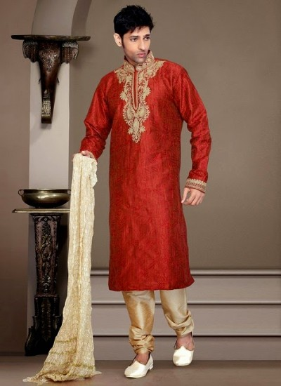kurta style of males for eid