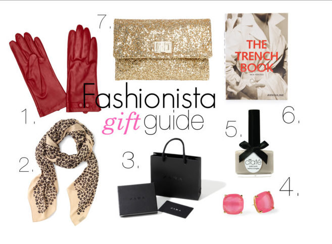 STYLEKI: Holiday Gift Guide for the Fashionista